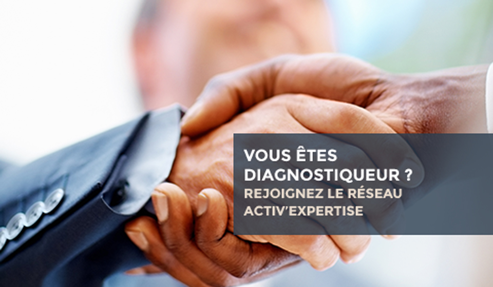 Diagnostic immobilier Caromb