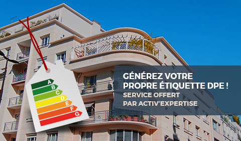 DPE Carpentras